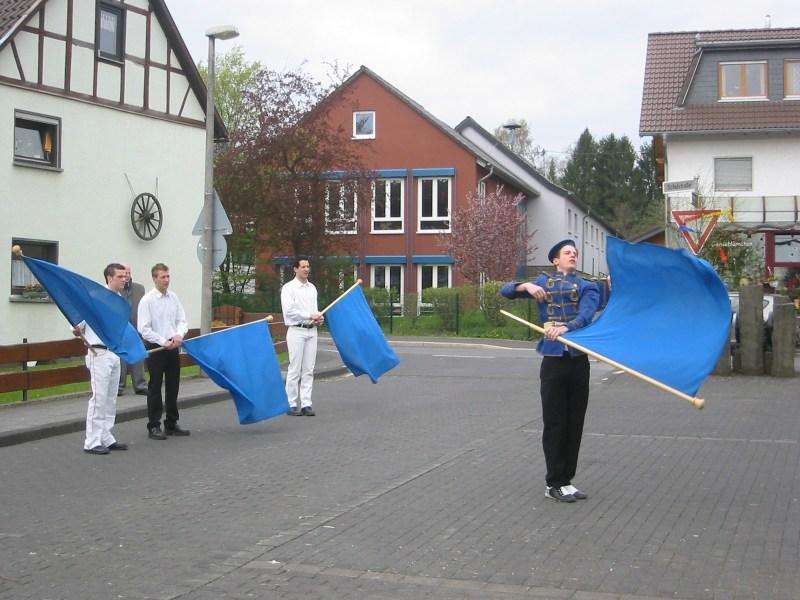 Maiansingen 2006