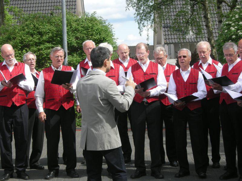Maiansingen 2010