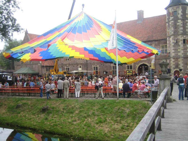 Konzertreise Münsterland 2009