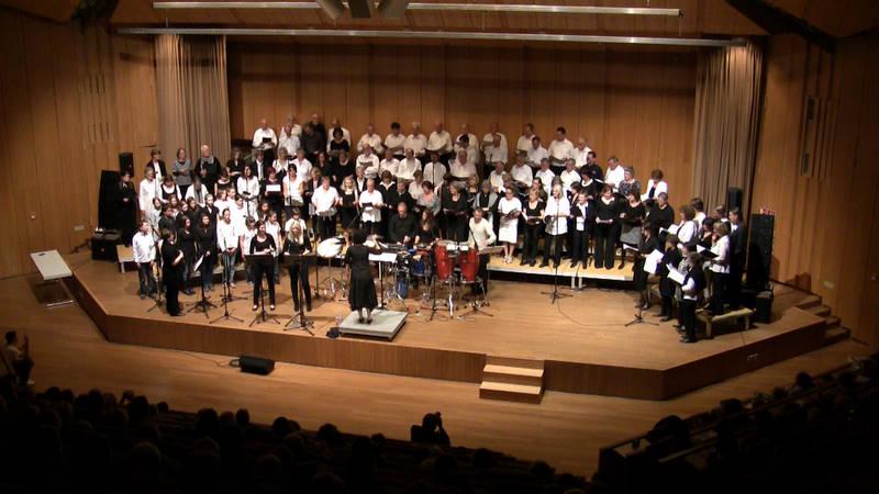 Poverty Requiem in Trier begeistert aufgenommen