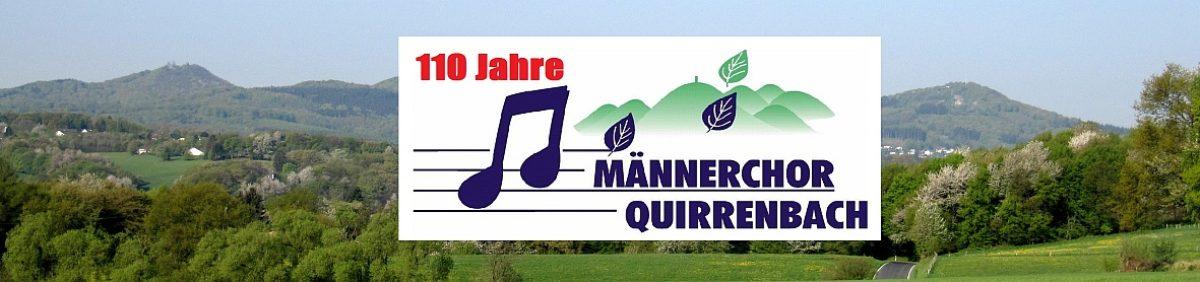 Männerchor Quirrenbach e.V.